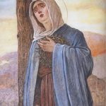La Vergine Addolorata
