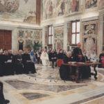 Venerabilità 7 luglio 2003 Lettura del decreto di Venerabilità