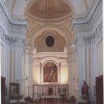 Chiesa dello Spirito Santo in Castellammare  Dove è stata battezzata