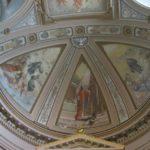 S. Geltrude, S. Matilde, S. Giovanni Evangelista