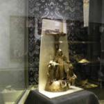 Reliquiario Realizzato in occasione della beatificazione