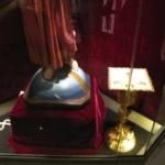 Calice Primo calice del Santuario acquistato dalla Madre