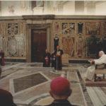 Venerabilità lettura del decreto di venerabilità 7 luglio 2003