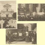 Tralslazione Tralslazione di Suor M Maddalena nel Santuario del Sacro cuore