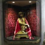 Ecce homo Ritenuto prodigioso dalla Madre